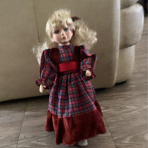 Vintage Doll for Sale in Deltona, FL