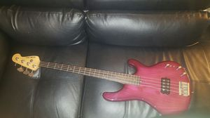 Bass Guitar The Ban Company for Sale in Towson, MD