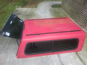Camper for a truck for Sale in Austell, GA