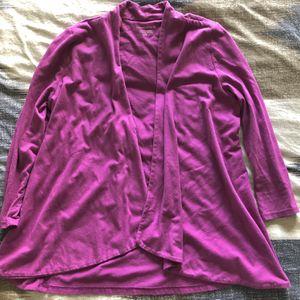 pink cardigan for Sale in Orlando, FL