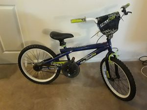 Bmx bike for Sale in Elkridge, MD
