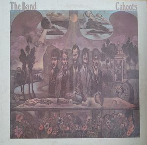 The Band - Cahoots for Sale in Salisbury, MD