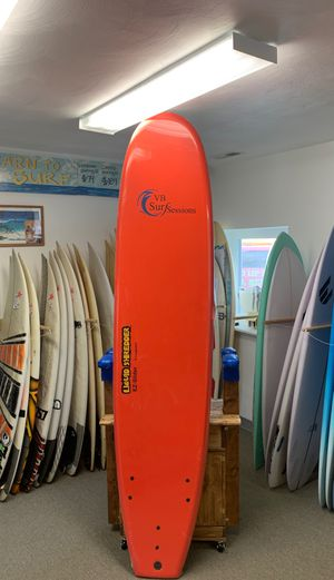 New - 8' Soft Top Surfboard for Sale in Virginia Beach, VA
