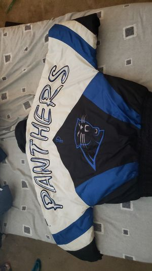 Retro Panthers Coat for Sale in Knoxville, TN