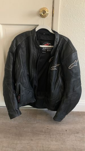 Alpine jacket 48 USA size for Sale in Chico, CA