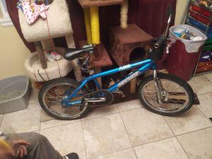 Dave mirra haro 540 air fusion rare bike for Sale in Colorado Springs, CO