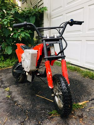 New And Used Dirt Bike For Sale In Columbus Oh Offerup