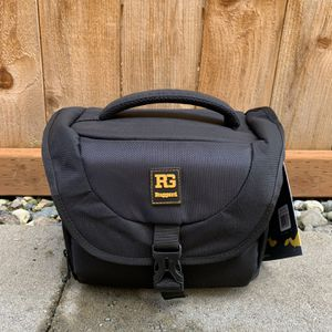 Ruggard camera bag for Sale in Lynnwood, WA