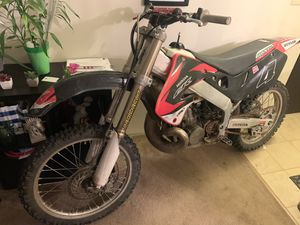 Honda CR250R for Sale in Addison, IL