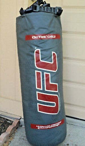 Punching bag for Sale in Overgaard, AZ