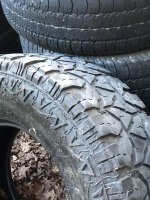 Tires for Sale in Columbia, VA