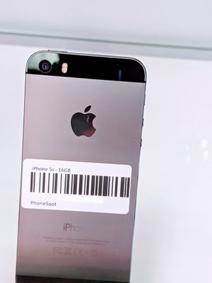 iPhone 5s 16gb (Factory Unlocked) for Sale in Cypress Gardens, FL