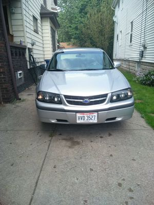 2004 Chevy Impala clean. for Sale in Garfield Heights, OH