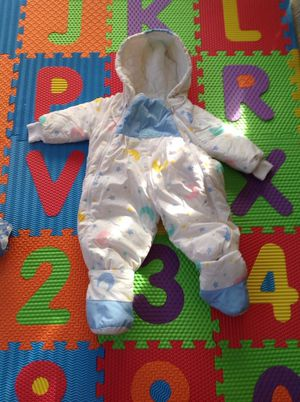 Girls toddlers snow pants for Sale in Sudbury, MA