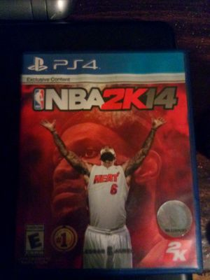 Ps4 game for Sale in Grosse Pointe Farms, MI