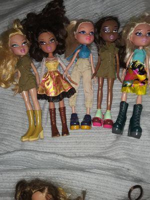 Bratz dolls for Sale in Portland, OR