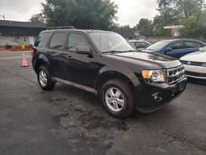 Ford Escape 2010 XLT for Sale in Joliet, IL