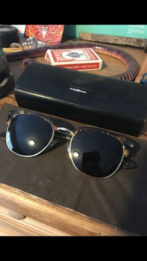 Persol Caffe film noir edition polarized sunglasses mens for Sale in Torrance, CA