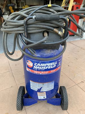 Air Compressor for Sale in Byron, CA
