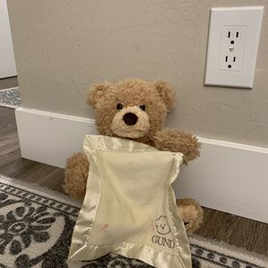 Gund Bear for Sale in Foster City, CA