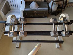 Weight Rack for Sale in Port St. Lucie, FL