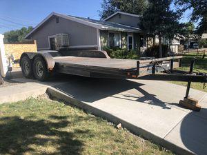 Car trailer for Sale in Denver, CO