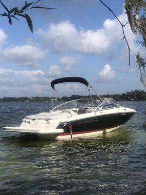 Boat Regal 1900 Fast Track for Sale in Orlando, FL
