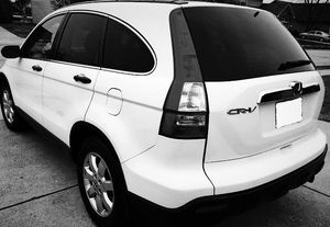 2007 Honda CRV 4 wheel drive for Sale in Santa Rosa, CA