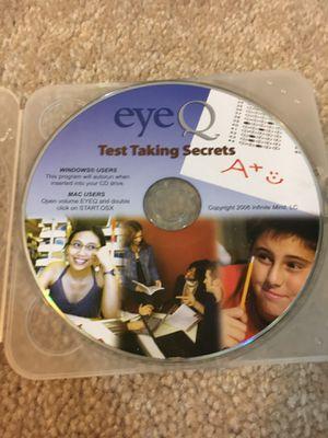 EyeQ Test Taking software for Sale in Las Vegas, NV