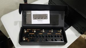 NUX Cerberus integrated effects & controller for Sale in San Diego, CA