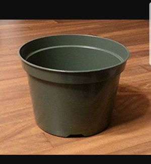 6 inch flower pots for Sale in Salt Lake City, UT