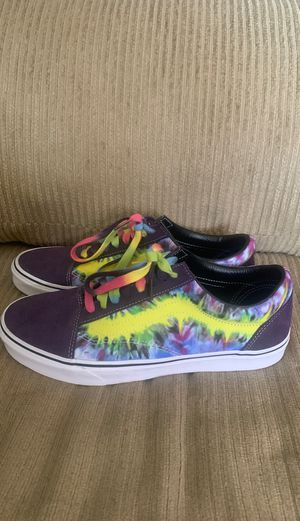 Men's Vans Shoes for Sale in Greenfield, WI