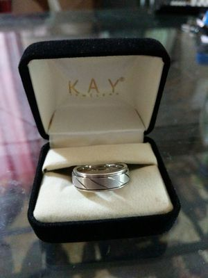 Men's Wedding band for Sale in Austin, TX