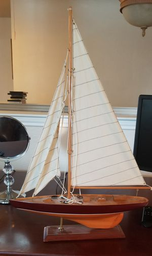 Model boat for Sale in North Richland Hills, TX