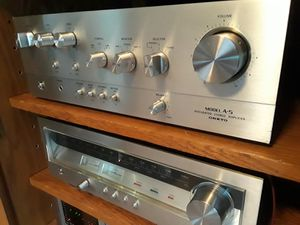 Klipsch onkyo for Sale in Warwick, PA