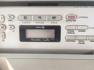 Brothers 2 laser printer for Sale in Elmer, NJ