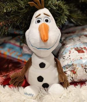 Olaf scentsy buddy for Sale in New York, NY