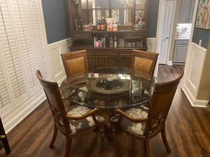 Thomasville dining room table for Sale in Murfreesboro, TN