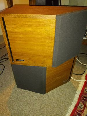 Bose speakers for Sale in North Providence, RI