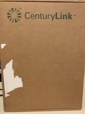 Century Link Router for Sale in Kissimmee, FL