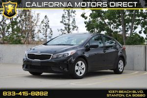 2017 Kia Forte for Sale in Stanton, CA