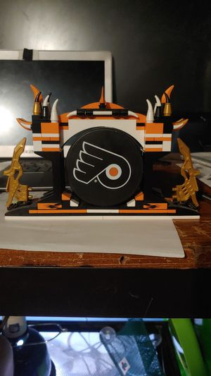 Flyers Puck Stand for Sale in Frederick, MD