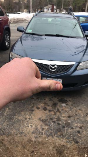 2004 Mazda 6 for Sale in Billerica, MA
