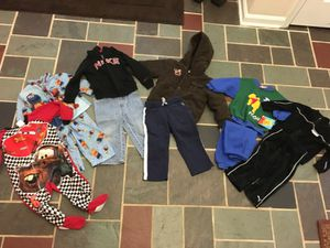 24 month boys winter lot for Sale in Gambrills, MD