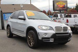 2007 BMW X5 for Sale in Edmonds, WA