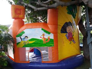 Children's bouncer for Sale in Pearl City, HI