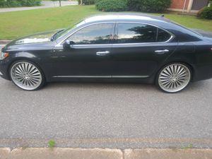 2008 lexus ls 460L for Sale in Henrico, VA