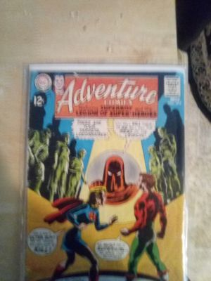 Adventure Comics number 374 for Sale in Napa, CA