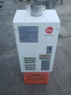 Tankless Water Heater for Sale in Elverta,  CA