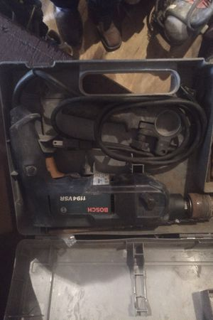 Bosch hammerdrill for Sale in Richton, MS